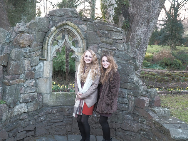 sisters at miskin manor
