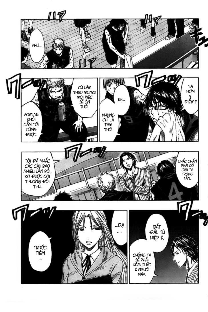 Kuroko No Basket chap 045 trang 5