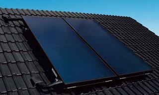 Viessmann Vitosol 200-FM ThermProtect capteur solaire thermique