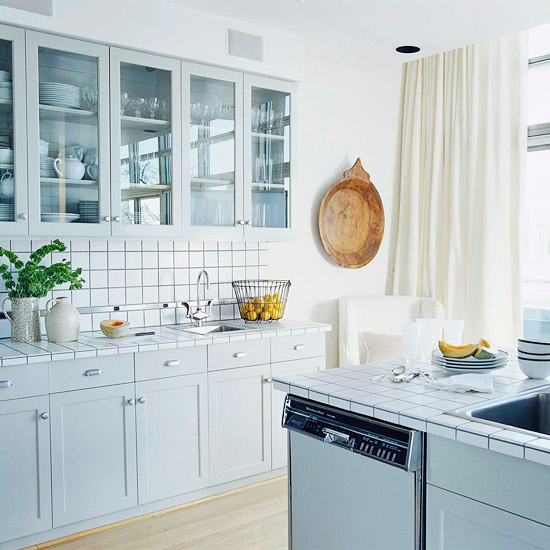Cost For New Kitchen Cabinets: Low-Cost Cabinet Makeovers