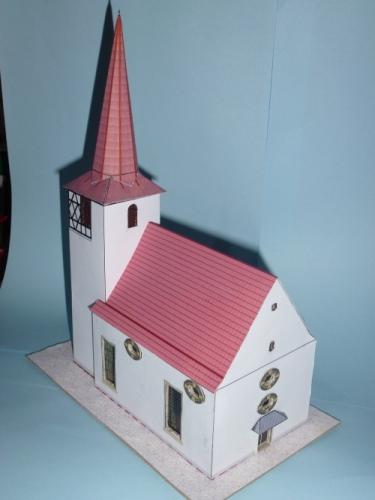Nagel Und Nagel Basteln Karton Modellbau