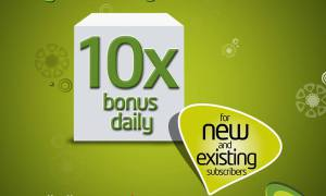 9mobile Cheat, Trick To Start Getting #10,000 Bonus On 9mobile Everyday