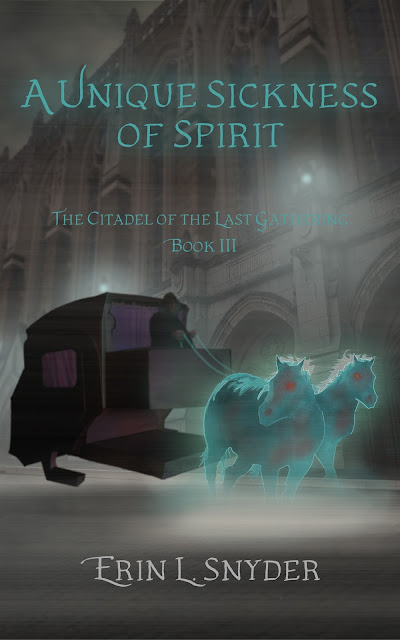 A Unique Sickness of Spirit