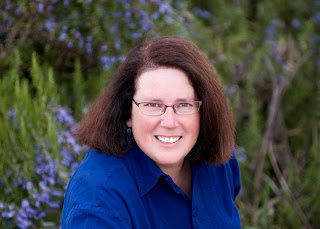 Author Linda Beutler
