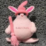 https://www.lovecrochet.com/the-pink-rabbit-monster-witch-crochet-pattern-by-sayjai-thawornsupacharoen