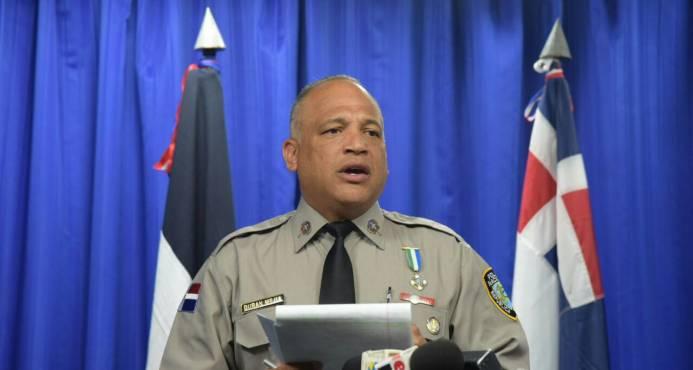 La Policía detiene a ocho sospechosos de participar en robo de bebé