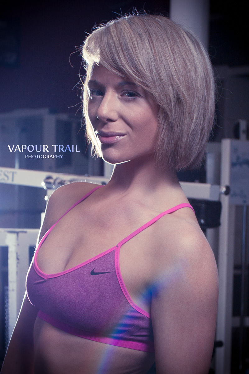 Rebecca by Vapour Trail Photography