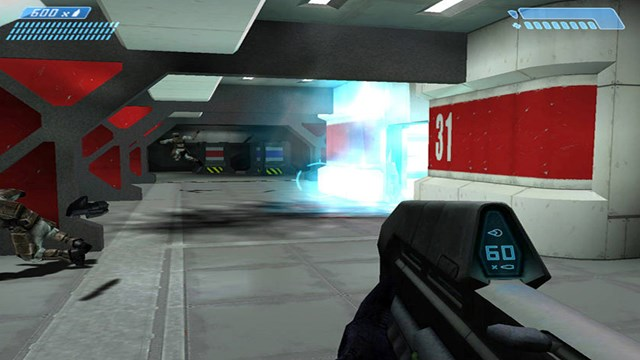 Download Halo 1 Combat Evolved PC Games Gameplay