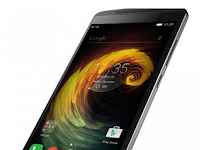 Harga dan spesifikasi Smarphone  Vibe LenovoK4 Note