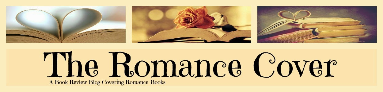 The Romance Cover