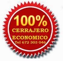 Cerrajero barato en Arroyo de la Miel