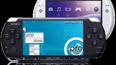 Liberar/Hackear PSP Ver 6.61 PRO-C