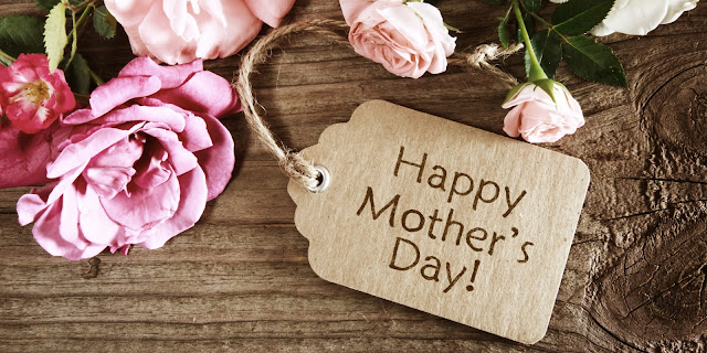 Happy Mothers Day HD Images & Wallpapers