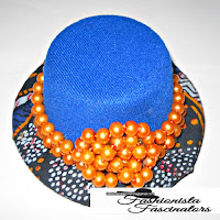 Buy pearl fascinators Nairobi Kenya