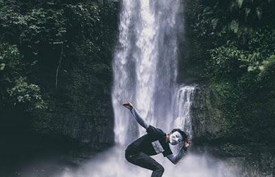 Wisata Air Terjun di Lembang Yang Populer