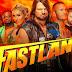 Cobertura: WWE PPV Fastlane 2018 - Phenomenal Champion!