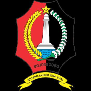 Logo Kabupaten Bojonegoro PNG