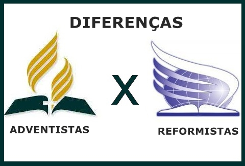 adventistas e adventistas reformistas