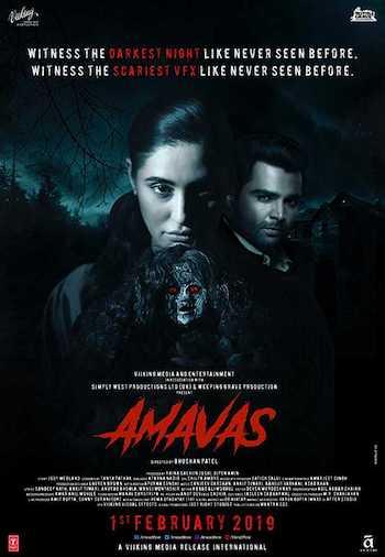 Amavas 2019 Hindi Full Movie Download