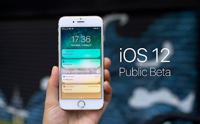 How to Download iOS 12 Public Beta on iPhone, iPad and iPod