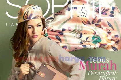 Katalog Sophie Martin Paris Mei 2019 Bagian 3