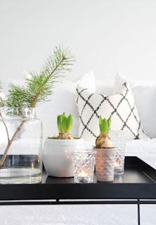 dekorace v severském stylu