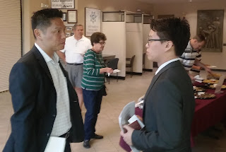 'Greater Than Three' Meeting Spurs Open, Frank Discussion on Elk Grove Issues