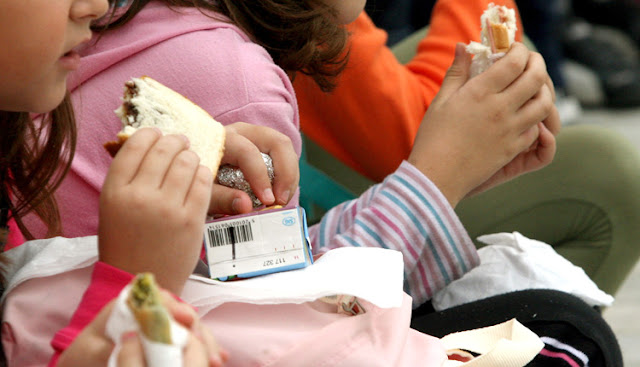 Ο Δήμος Άργους Μυκηνών ανέλαβε την μέριμνα για την σίτιση στα σχολεία των μικρών μαθητών που έχουν ανάγκη