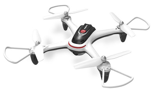 Syma X15 X15C and X15W Suitable for Indoor and Outdoor Flying