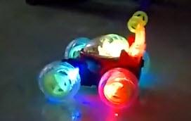 Tempat Beli Mainan Anak di Madiun