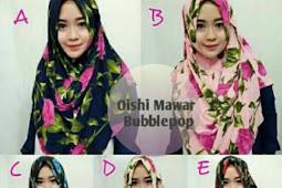 (Iklan) Toko Supllier Hijab di Tokopedia