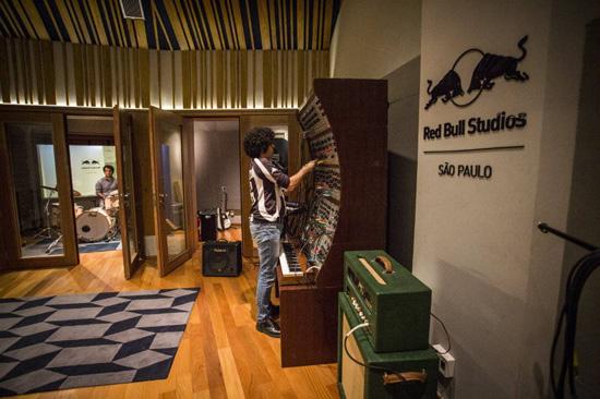 Segunda edição do Pulso leva 30 artistas de diversas partes do país ao Red Bull Station, em abril