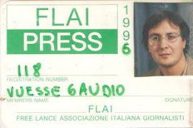 FLAI PRESS ⁞ VUESSE GAUDIO