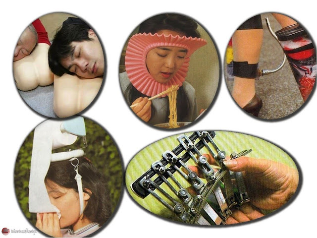 15 Strange Japanese Inventions They Are The Only Ones Who Can Invent Them!