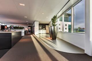 Memahami Pengertian, Tujuan dan Asas Pokok Tata Ruang Kantor