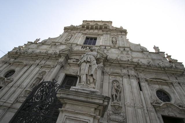 Chiesa di San Sebastiano-Acireale