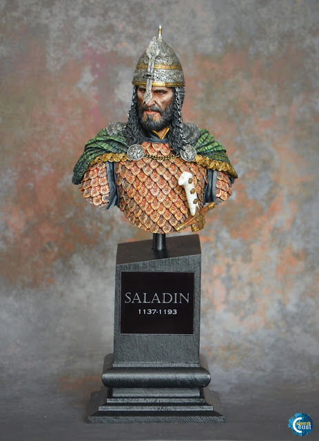 Saladin (Nuts Planet)