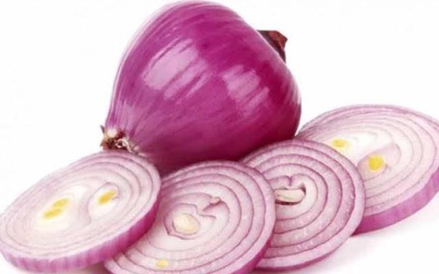 Manfaat bawang merah pembasmi sel kanker