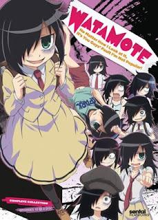 Watashi ga Motenai no wa Dou Kangaetemo Omaera ga Warui! - Anime Musim Panas 2013 Paling Keren