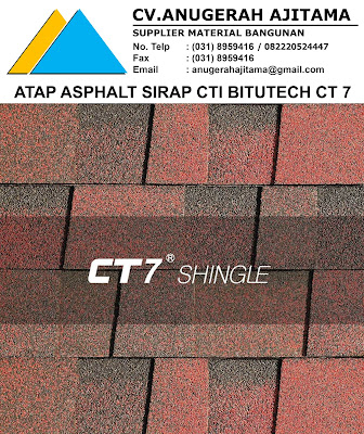 ATAP CTI BITUTECH CT 7