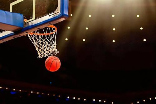 esporte, basquete