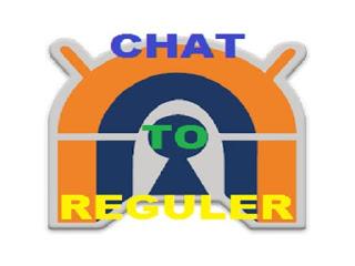 Cara Mengubah Kuota Chat Kartu As Jadi Kuota reguler