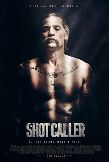 Shot Caller 2017 English Movie Download