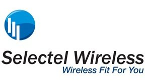 Selectel Wireless Logo