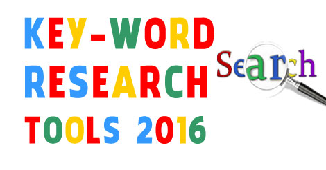 Best Free 2016 Keyword Research Tool For your Website