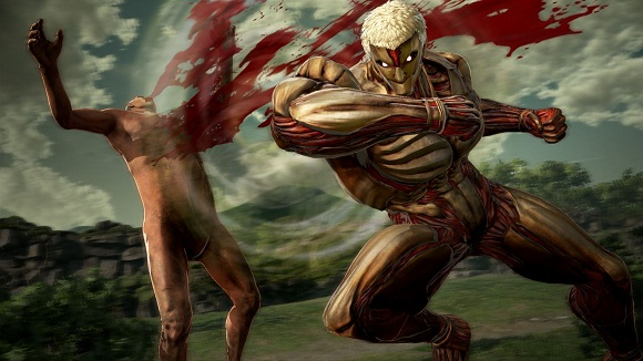 Attack on Titan 2 Repack PC Free Download Screenshot 1