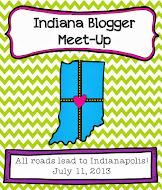 Indiana Teacher Blogger Meet-up