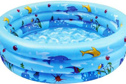 Kriteria Kolam Renang yang Direkomendasikan dan Tips Ketika Mengajak Si Kecil Berenang