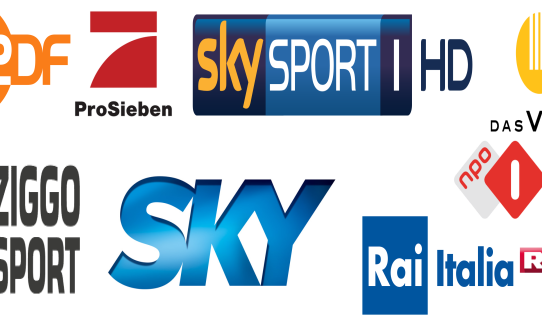 Germany Free IPTV Playlists M3U Television Channels