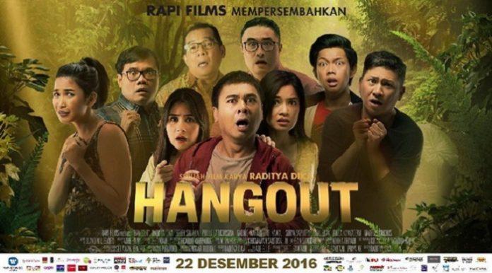 Download Film HANGOUT Full Movie 2016
